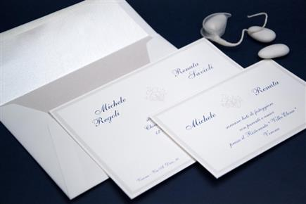 Catalogo completo partecipazioni di nozze online for Partecipazioni nozze on line
