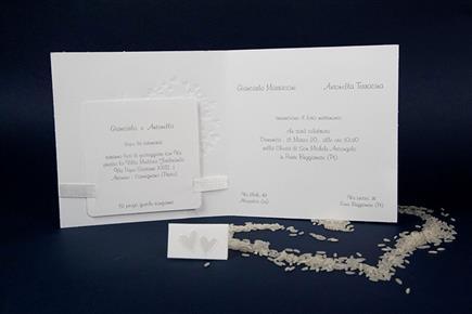 Partecipazioni Matrimonio Costo.Catalogo Completo Partecipazioni Di Nozze Online