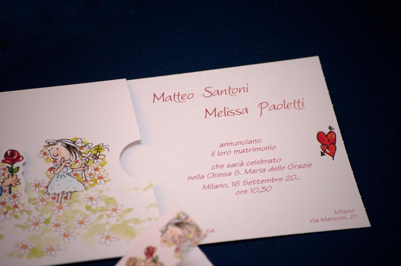 Partecipazioni Nozze Vendita Online Di Partecipazioni Matrimonio ...